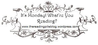 It's Monday! What're you reading?