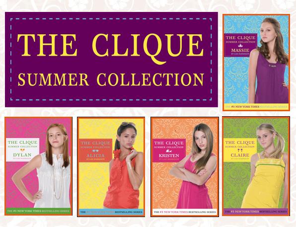 TheClique_Prizing_Books
