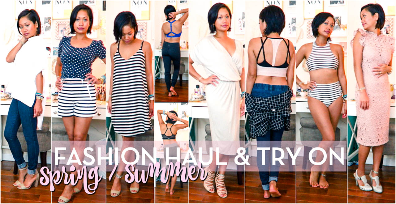 a654049c1f Architecture of an Outfit: Zara Revolve Clothing Haul & Try-on »  thereafterish.