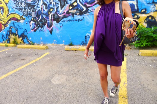 OOTD, Emami Peculiar Piece, Emami Convertible Dress, Convertible Dress