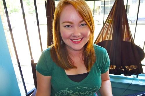 Lamik Beauty, Ginger Mandy