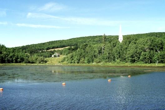 Cape Breton, Mabou, Mabou River