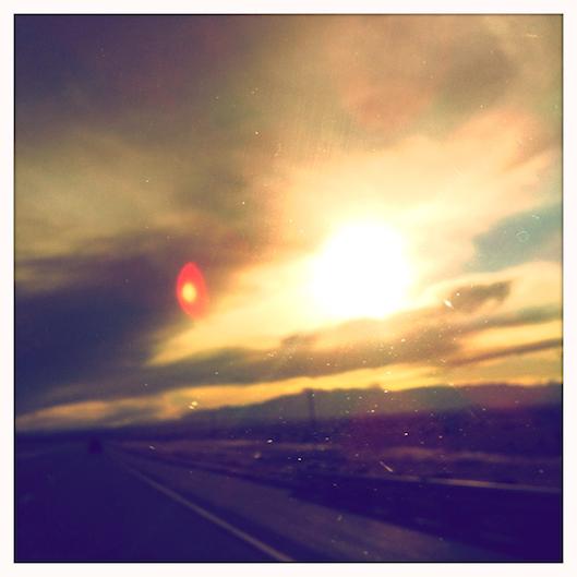Colorado Sunset, Sunset in Colorado, Travel, Sunset, Colorado Travel, Southwest Roadtrip