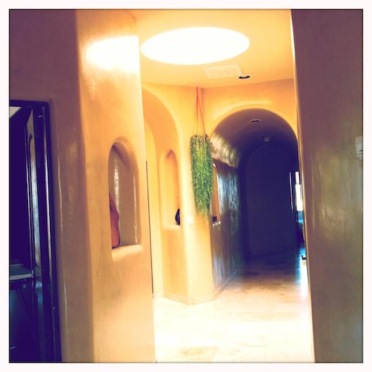 Southwest Architecture, New Mexico, Placitas, Chez Mahovenport