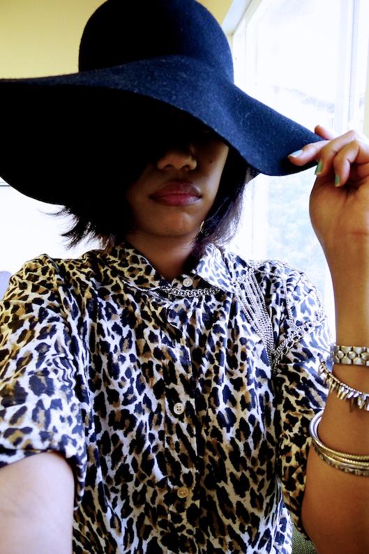 Body Chain, Hawaii Street Style, ETSIS Hats