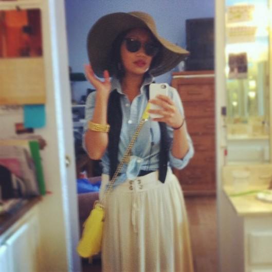 Women's Sun Hats, ETSIS Hats, Instastyle, #instastyle, instafashion, instagram fashion, Hawaii Street Style