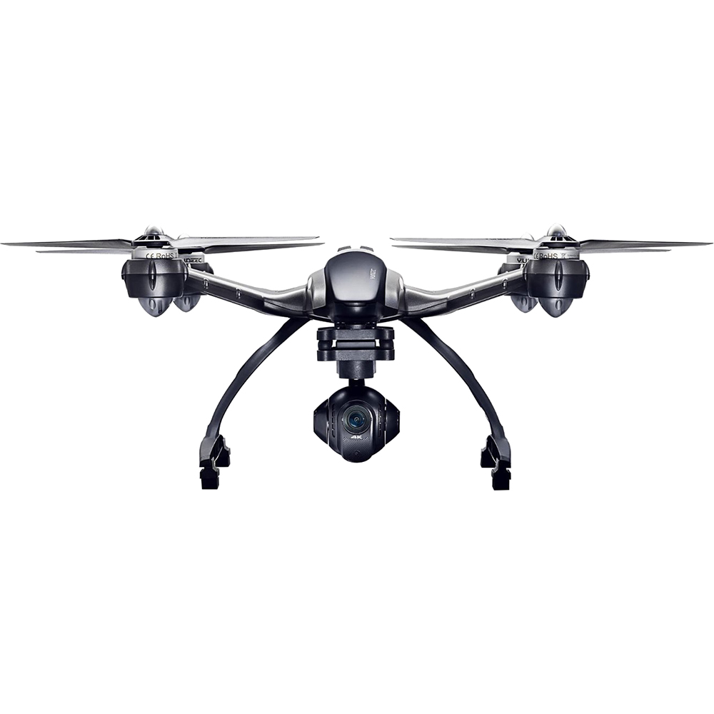 Yuneec Typhoon 4K Quadcopter Drone Wizard Wand FPV Headset