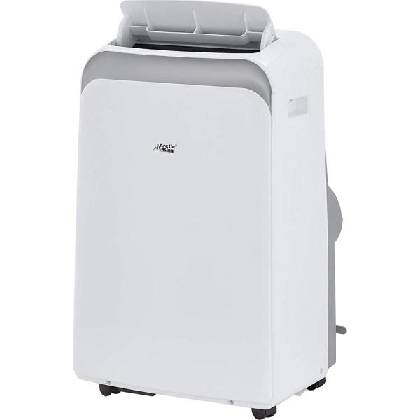 Midea Arctic King 12000 Btu Air Conditioner - Akpd12cr81 817986024063