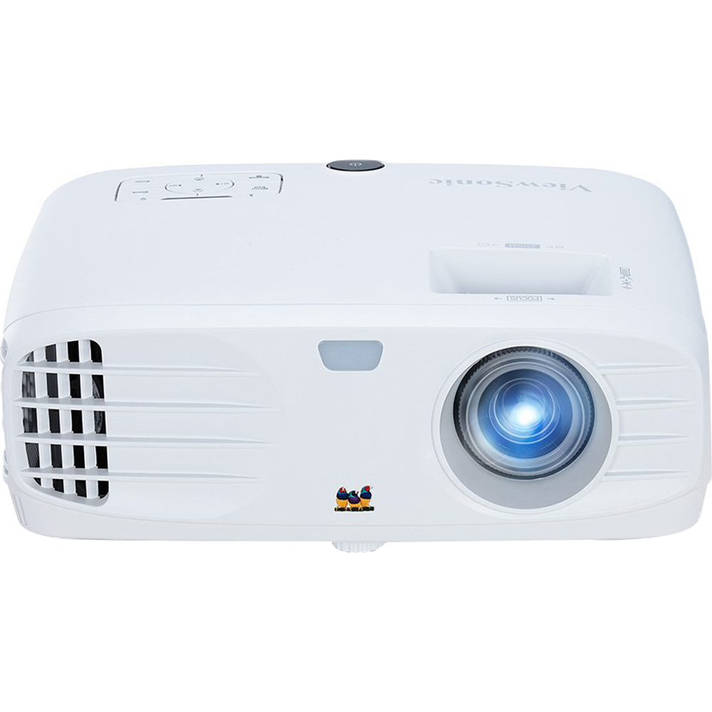 ViewSonic Full HD 1080p 3500lm Projector 766907929119 | eBay