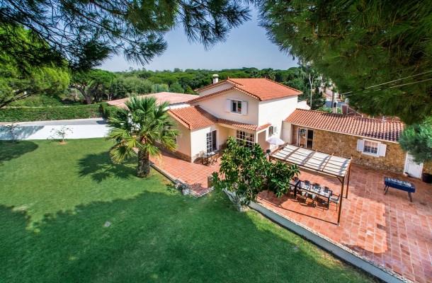 Villa Bluebell