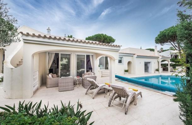 Villa Katie