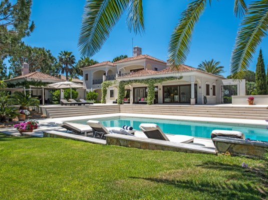 Villa Sabelia