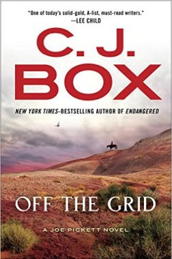 CJ Box Off The Grid