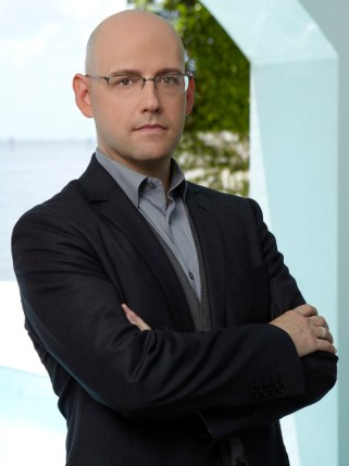 A&E - Brad Meltzer's Decoded