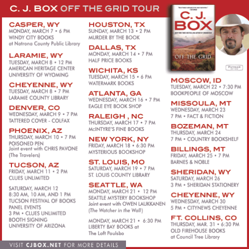 CJ Box book tour 2016.png