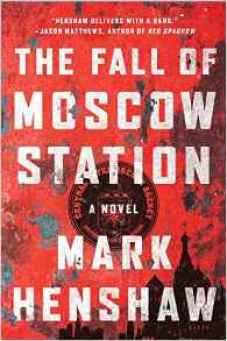 The fall of moscow