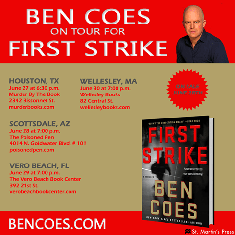 Ben Coes First Strike Book Tour.png