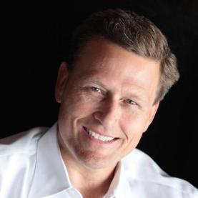 David Baldacci author photo