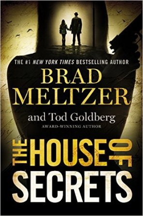 Brad Meltzer The House of Secrets