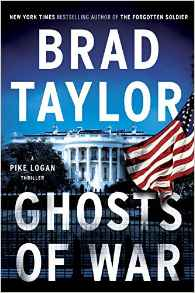 Ghosts of War Brad Taylor.jpg