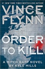 Order To Kill Kyle MIlls