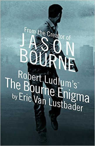 The Bourne Inigma