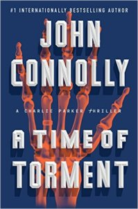 A Time for Torment John Connolly