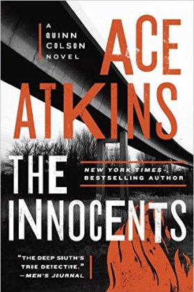 The Innocents Ace Atkins