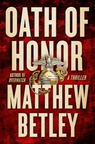 Oath of Honor, Matthew Betley.jpg