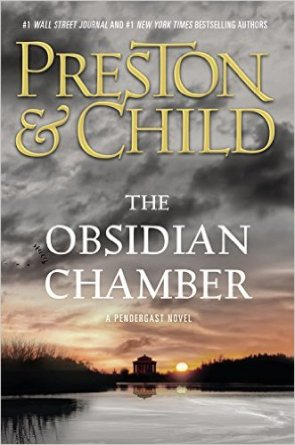 preston-and-child-the-obsidian-chamber