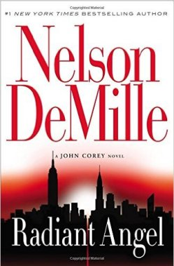 Book Update: Nelson DeMille – The Real Book Spy