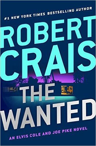 Robert Crais The Wanted.jpg