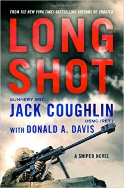 Ten Awesome Military Thrillers To Check Out This Veterans