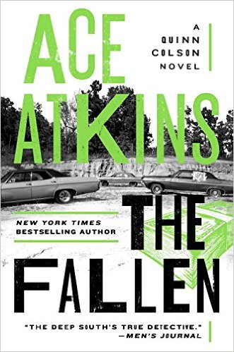 Ace Atkins - The Fallen.jpg