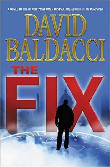 David Baldacci The Fix.jpg