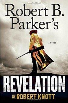 Robert B Parker's Revelation.jpg