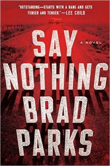 brad-parks-say-nothing