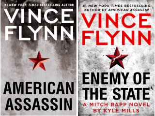recipe: enemy of the state (a mitch rapp novel) [16]