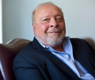 Nelson Demille Author1