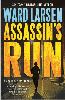 Ward Larsen Assassin's Run