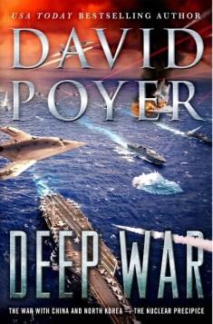 Deep War by David Poyer.jpg