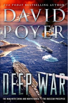 Deep War by David Poyer.jpg