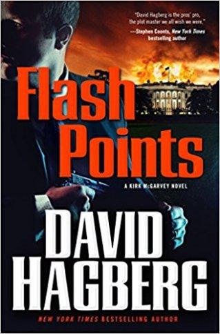 Flash points