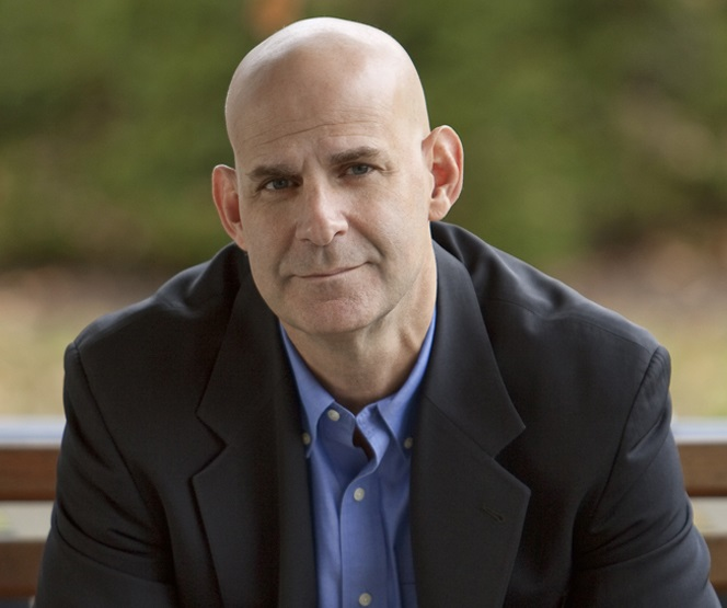 Harlan Coben To Leave Dutton; Signs Five-Book Deal With ...