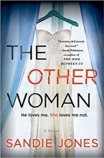 The Other woman sandie jones