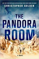 The Pandora Room small