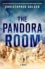 The Pandora Room small
