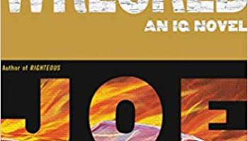 Joe Ide's Next IQ Book Announced (with Details) – The Real