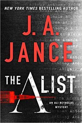 The A List.jpg