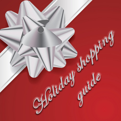 The Real Book Spy's 2018 Holiday Shopping Guide – The Real